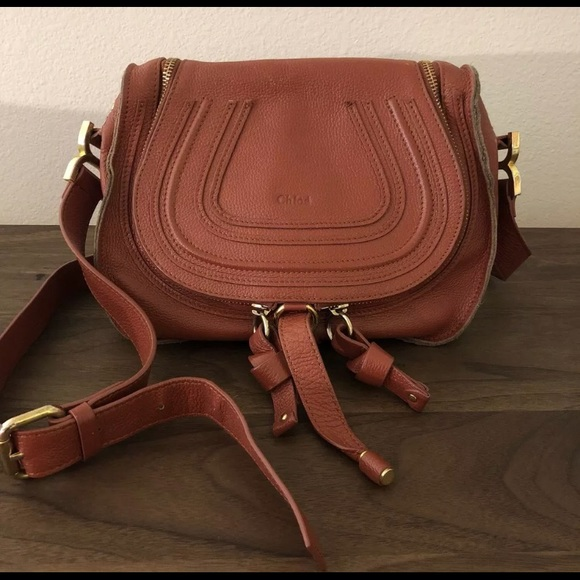 8382e93e57c Chloe Handbags - Chloe Marcie medium hobo crossbody (no bundle)